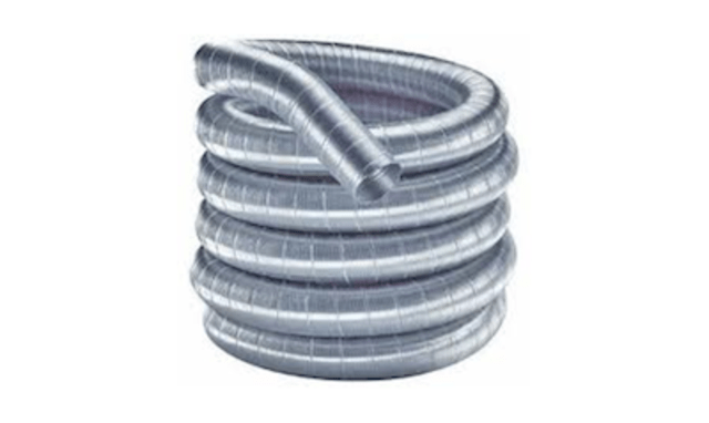 Flue Liners Front image